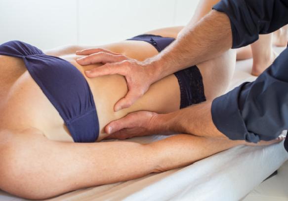 Osteopathie Alternativmedizin Leber Dekongestion Naturheilkunde