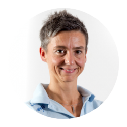 Anke Weiss Yoga Lehrerin