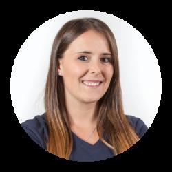 Marina Rötzer Trainerin Bachelor of Arts Gesundheitsmanagement