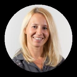 Susanne Haseneier Physiotherapeutin