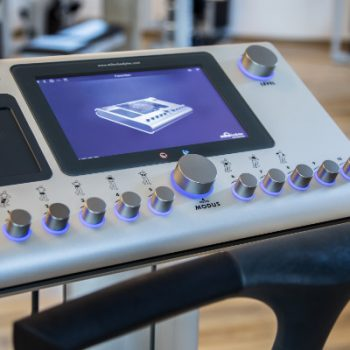 EMS-Training Elektro-Muskel-Stimulationstraining | Gesundheitstraining