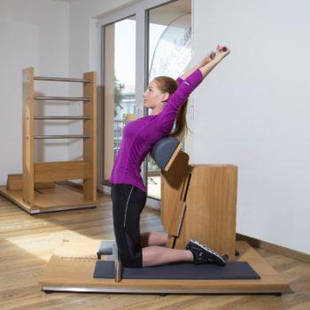 Fle-xx das Rückentraining | Gesundheitstraining