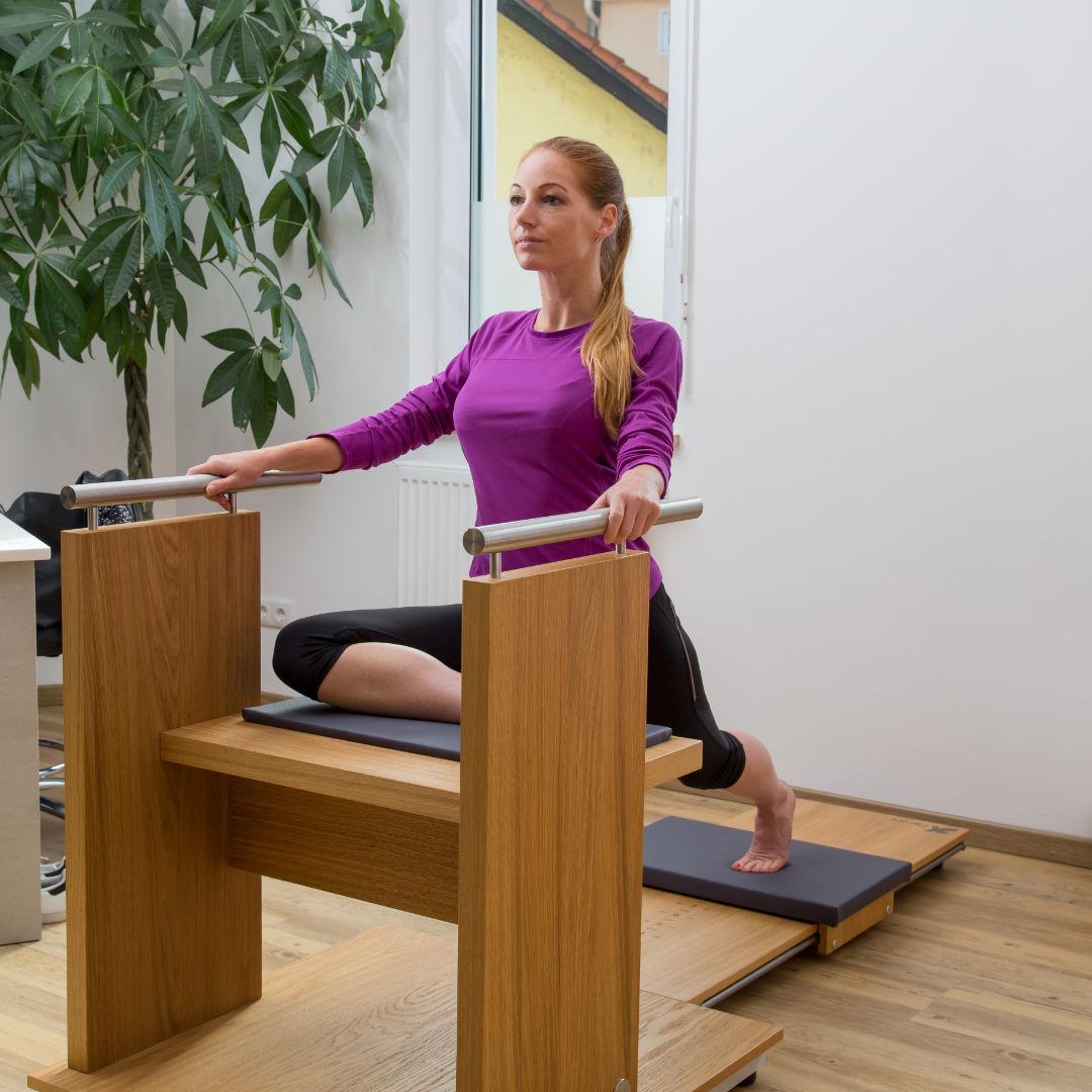 Fle-xx Rückentraining Rückgrat-Konzept | Gesundheitstraining - Physio-Zentrum Bogen