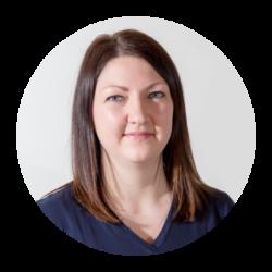 Susanne Vornehm Physiotherapeutin