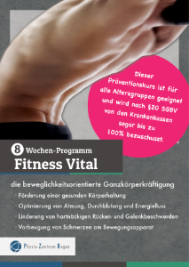 Kurs: Fitness Vital
