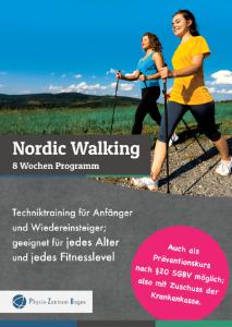 Kurs: Nordic Walking