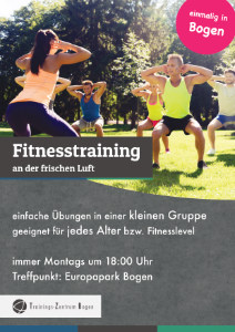 Kurs: Outdoor Training